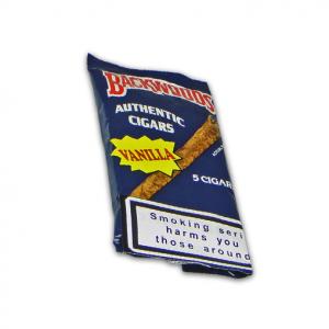 Backwoods Vanilla Cigars
