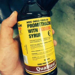 Buy Qualitest Promethazine Syrup Online