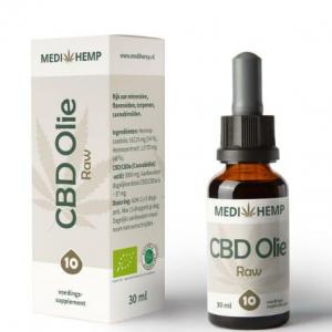 Medihemp CBD Oil