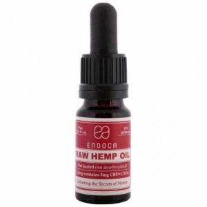 Endoca CBD Oil 15% (10ml)