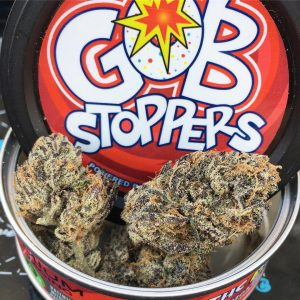GOB Stoppers Cans By Big Smoking Farm