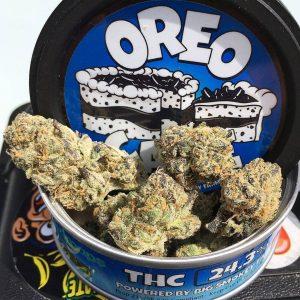 Oreo Cans By Big Smoking Farm