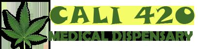 Cali 420 Medical Dispensary